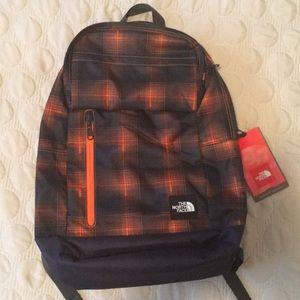 The North Face Singletasker Backpack New